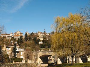 séjourner dans l'Yonne