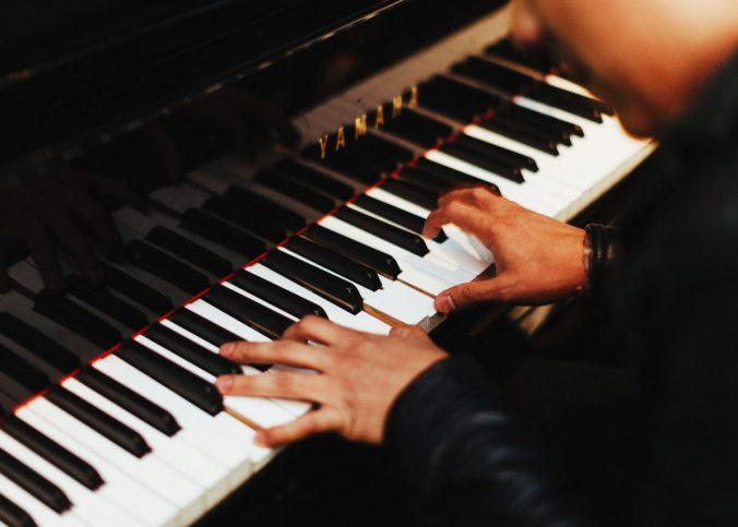 cours de musique sur internet