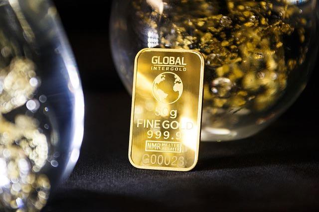 le prix de l'or est une valeur sure