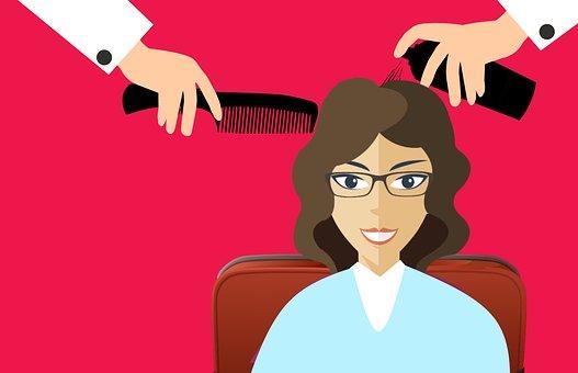 coiffure pour mariage