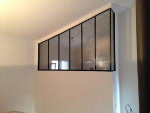 Les atouts d'installé la verrière dans une maison