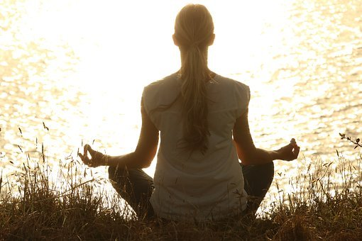 méditation Lausanne